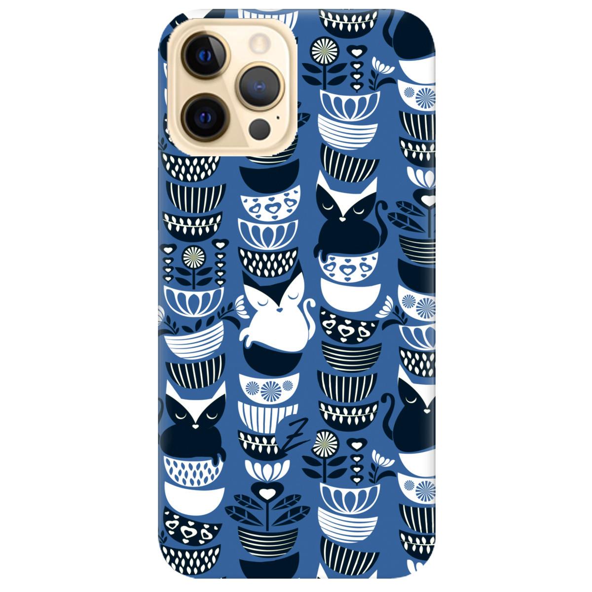 Чохол для Apple iPhone 12 Pro Kotiata