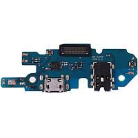 Нижня плата для Samsung M10 роз'єм зарядки (роз'єм живлення) і мікофон