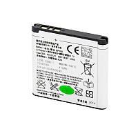 Батарея на телефон Sony Ericsson EP500 (аккумулятор среднего качества)