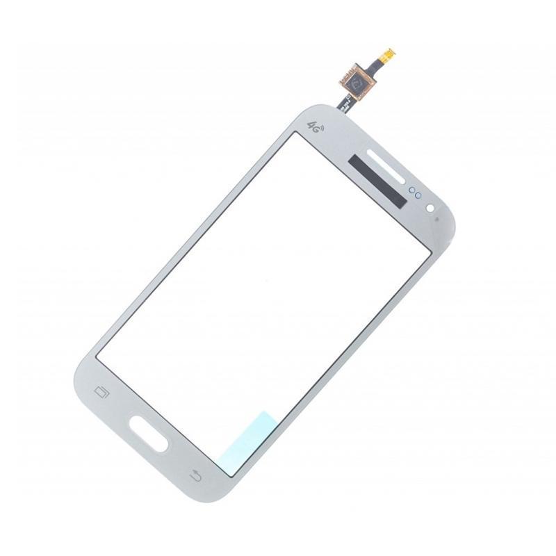 Тачскрин (сенсор) для Samsung G360H белый