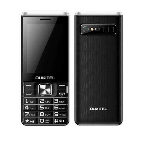 OUKITEL L2801 black, фото 2