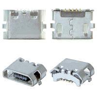 Коннектор зарядки Huawei P8/P8 Lite/Y6 (2шт)