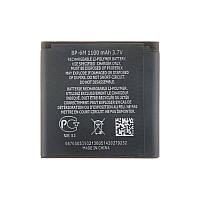 Батарея на телефон Nokia 6M (аккумулятор высокого качества)
