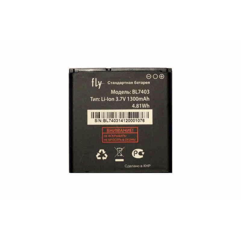 Батарея на телефон Fly BL7403 (IQ431, IQ432) (аккумулятор высокого качества)