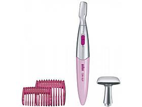 Триммер BRAUN FG 1103 Pink 01847