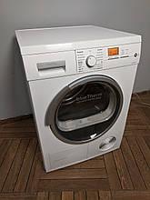 Сушильна машина Siemens WT46W560