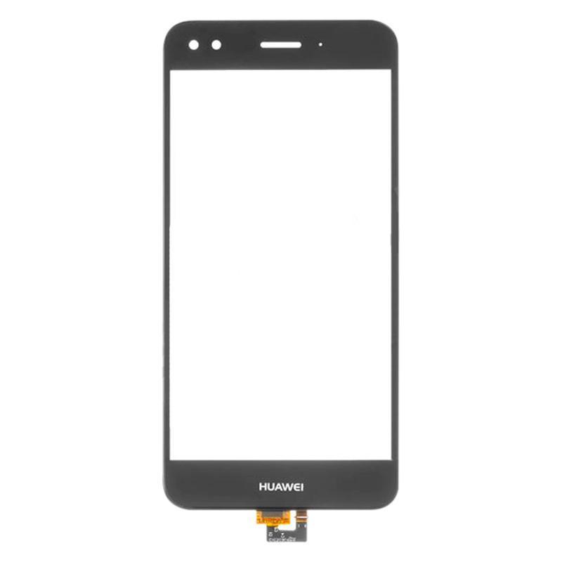 Тачскрин (сенсор) для Huawei Nova Lite 2017, P9 Lite mini, Y6 Pro 2017 черный