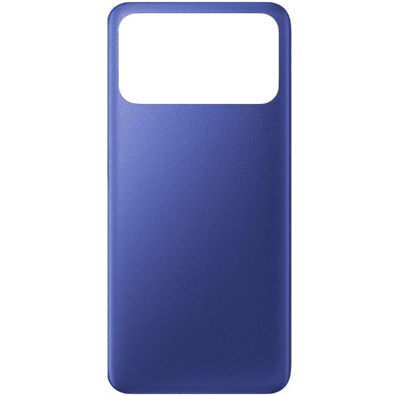 Задня кришка Xiaomi Poco M3 Blue
