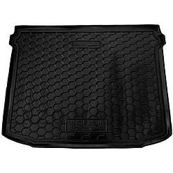 Автомобільний килимок в багажник Mitsubishi ASX 2011- (Avto-Gumm)
