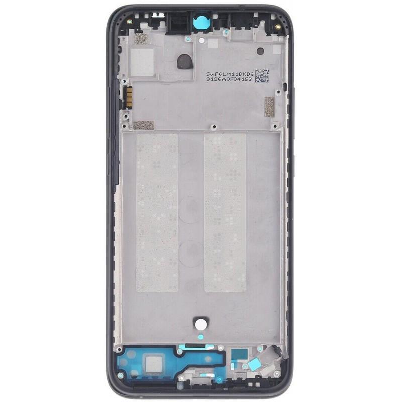 Внутрішня частина Xiaomi Redmi 7 Black
