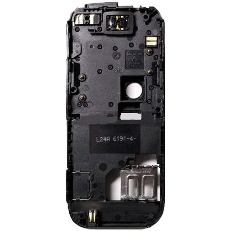 Внутренняя часть Nokia 6233 Black Full 5 по цене 3 (без обмена)