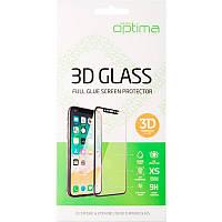 Захисне скло Optima 3D for Huawei P20 Pro Black