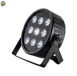 Прожектор Par светодиодный Big Club Par 9*12W