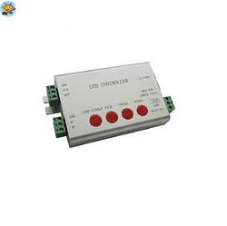 Контроллер для управления светодиодной лентой Wizard YM-805SB (подержанный товар)