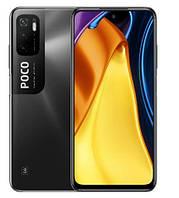 Смартфон POCO M3 PRO 5G  4/64Gb NFC Black