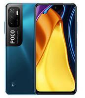 Смартфон POCO M3 PRO 5G  4/64Gb NFC Blue