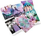 Карты Таро Оракул Работай Своим Светом / Work Your Light Oracle Cards, фото 3