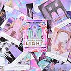 Карты Таро Оракул Работай Своим Светом / Work Your Light Oracle Cards, фото 6