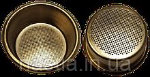 SM218 Сито у холдер(на дві порції), 16gr, d=66mm, h=25mm, San Marco