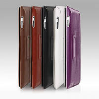 Чехол для iPad 2/3/4 - Yoobao Lively leather case