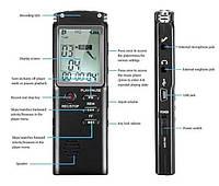 Новый цифровой T60 диктофон 16Гб шумоподавление плеер