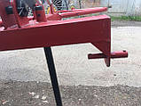 Граблі ворушилки Сонечко на 5 коліс спиця ∅6 мм на трактор Грабарка, гребка, сінограбарка, фото 10