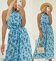 Сукня жіноча в кольорах 82609