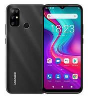 Смартфон DOOGEE X96 Pro 4/64Gb 5400mAh Black