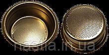 SP016 Сито у холдер(на дві порції), d=65mm, h=27.5mm, La Spaziale