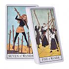 Карти Таро Сучасної відьми / Modern Witch Tarot, фото 5