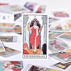 Карти Таро Сучасної відьми / Modern Witch Tarot, фото 6