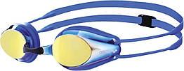 Детские очки для плавания Arena Tracks Jr Mirror Оригинал. 002510 510