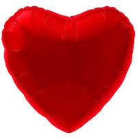 Р 9' Серце червоне (3204-0769)