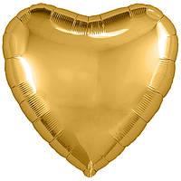 Р 9' Серце золотисте (3204-0768)