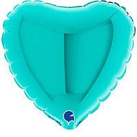 Г Б/РИС 4' Сердце Тиффани Tiffany (3204-0607)