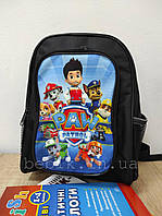 Дошкільний рюкзак для хлопчика Щенячий патруль, фото 1