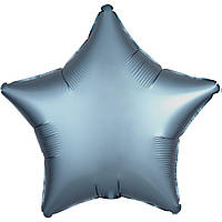 А Б/РИС 18' ЗВЕЗДА Сатин Синяя сталь S15 (3204-0072)