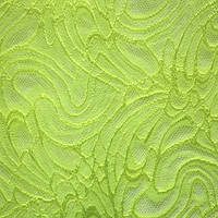 Гіпюр ARCADIA STRETCH LACE TROPIC LIME