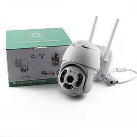 Камера работает через 4G SIM N3-4G