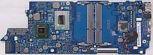 Материнська плата Samsung NP900X4D AMOR BA92-12575A 077755997 (i5-3317U, HM76, Intel HD 4000, 2xDDR3 ) бо