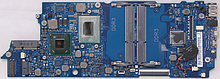 Материнська плата Samsung NP900X4D AMOR2-14 REV:1.1 (i5-3317U, HM75, Intel HD 4000, 2xDDR3 ) бо