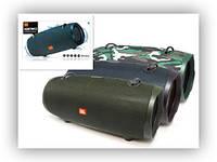 Минидинамик Bluetooth Xtreme XW-02