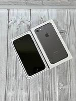 Iphone 7 128 gb Neverlock Оригінал повний комплект Black
