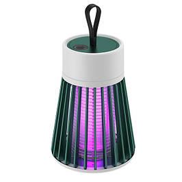 Лампы от комаров, отпугиватели насекомых