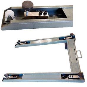Весы паллетные ВПЕ-Центровес-1П (1000 кг), фото 2