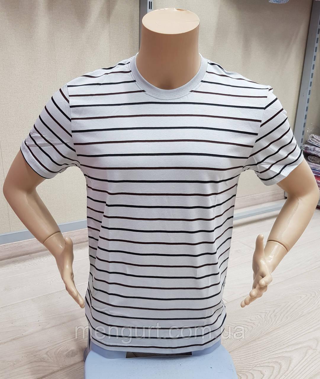 Мужские футболки узбекские хлопок