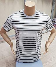 Мужские футболки узбекские хлопок, фото 3