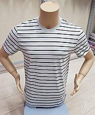 Мужские футболки узбекские хлопок, фото 2