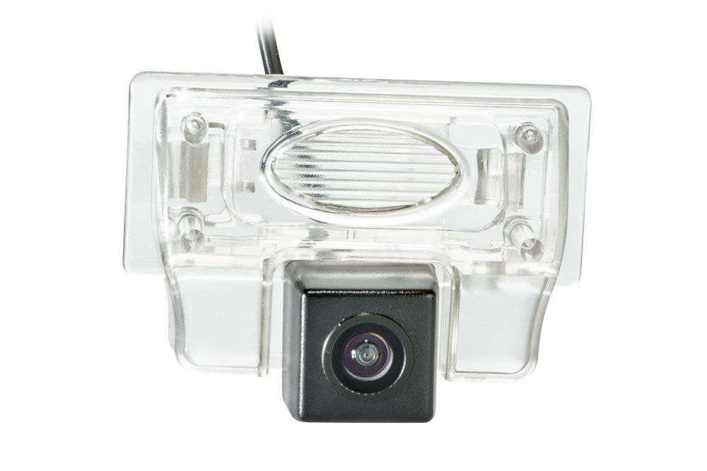 ЗНИЖКА 50грн! Штатна камера заднього виду Fighter CS-CCD+FM-27 (Nissan)