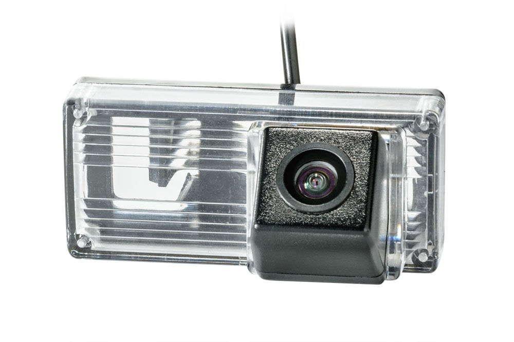 СКИДКА 50грн! Штатная камера заднего вида Fighter CS-CCD+FM-29 (Toyota)